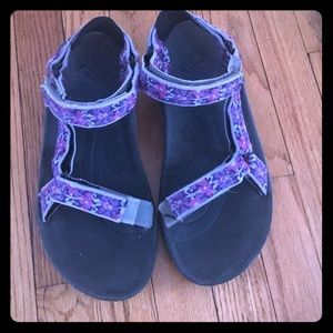 Teva Shoes - Girls Teva Sandals